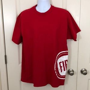 Other - FIAT T-Shirt